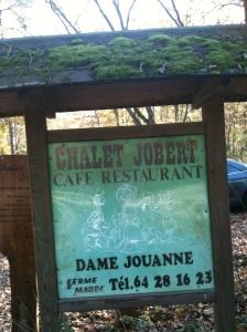 Chalet Jobert