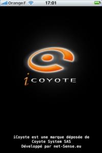 I Coyote
