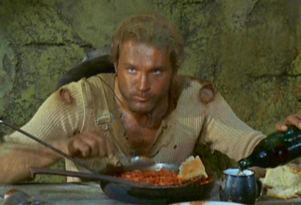 terence hill chili con carne